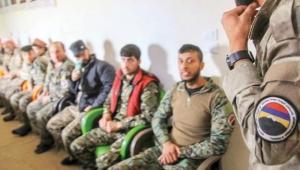 Türkiye'ye karşı Suriye'de 'Ermeni taburu' kurdular
