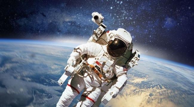 Uzayda 340 gün kalan adamın vücudunda getirdiği müthiş bilgi