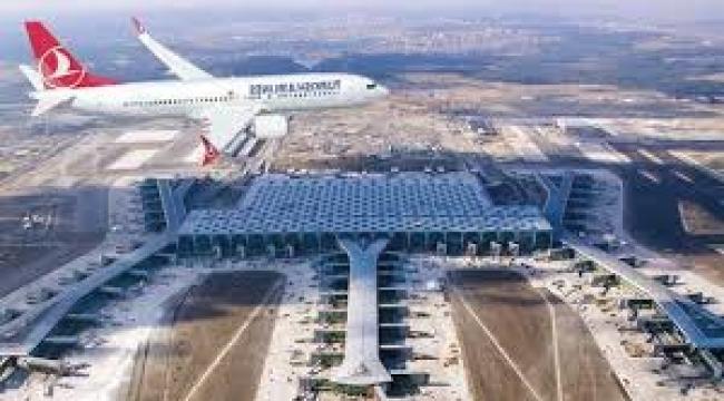 Yeni havalimanındaki maliyete kimse bu açıdan bakmamıştı