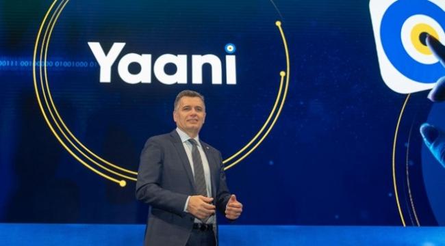 Yerli sesli asistan Yaani duyuruldu