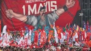 1 Mayıs İstanbul'da neler oluyor...