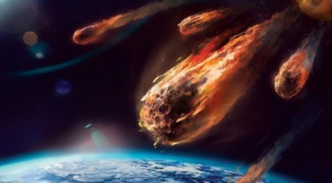 2000 göktaşı dünyaya potansiyel tehdit