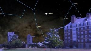 2019 Mayıs Ayının En İyi Gece Gökyüzü Olayları