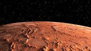 300 Bin Türk NASA'ya başvurdu: İsmimi Mars'a gönder çılgınlığı