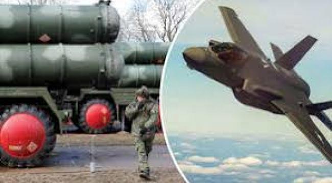 ABD'den skandal S-400 açıklaması!