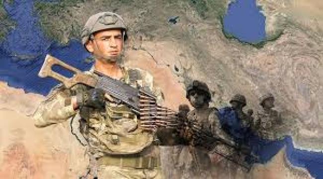 ABD'nin hedefi İran değil Türkiye