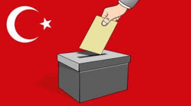 AKP, 'usulsüz' dediği sandıklardan birinci çıkmış
