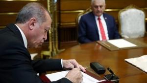 Ali Babacan'la görüşen AKP'li vekillerin listesi Erdoğan'da