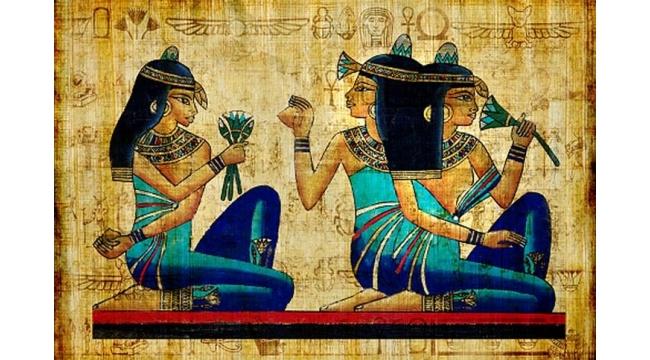Antik Mısır'da hamilelik testi nasıl yapılıyordu?