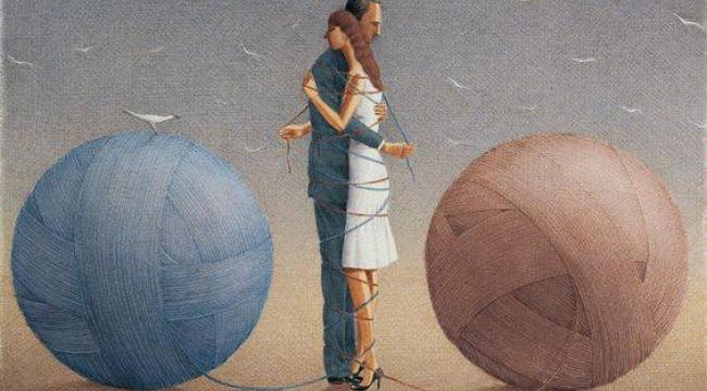Ayrılık , Yabancılaşma ve Tükenen İlişkiler