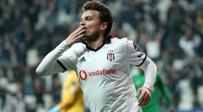 Beşiktaş Ljajic'in bonservisini aldı