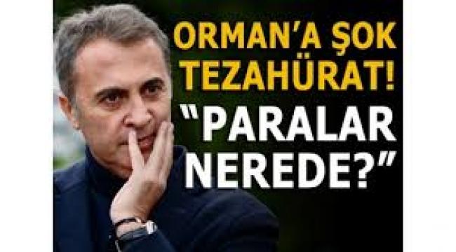 Beşiktaş'ta olağan mali genel kurulu yarın yapılacak