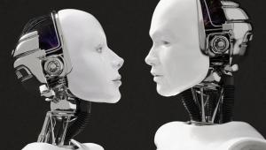 Bir Robotla Evlenmek İster Misiniz?