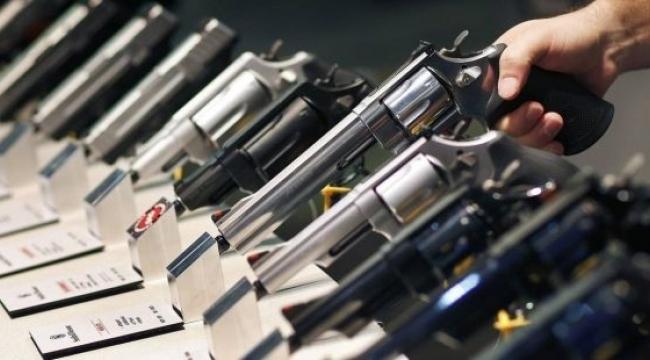 Bireysel silahlanmanın rakamları açıklandı
