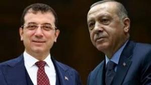 Çaldılar söylemi Erdoğan'a mı, İmamoğlu'na mı kazandırır?