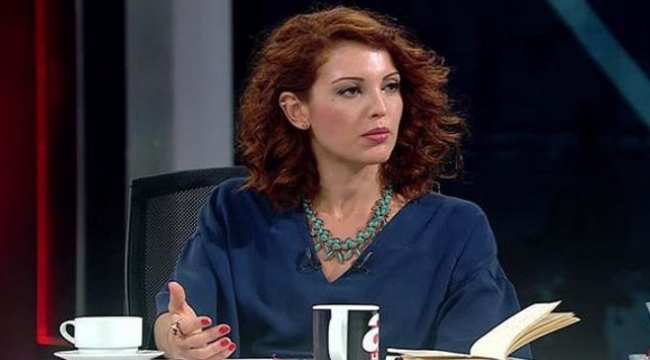 CHP'den Nagehan Alçı'ya sert yanıt: ''Yalaka''