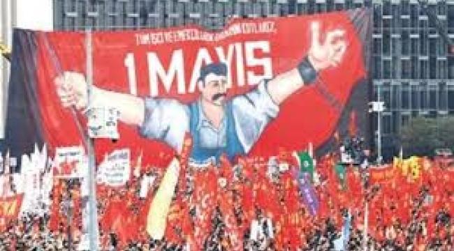 Dakika dakika Türkiye'de 1 Mayıs kutlamaları