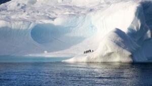 Deniz seviyesi yükseldikçe felaket yaklaşıyor