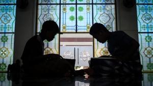 Dünyada Ramazan ayı heyecanı