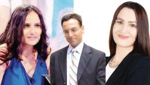 Emekli hâkim ve iki avukat kızını cin çarptı