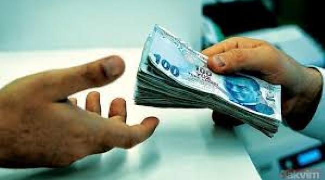Emeklinin bayram ikramiyesi heyecanı! Ödemeler…