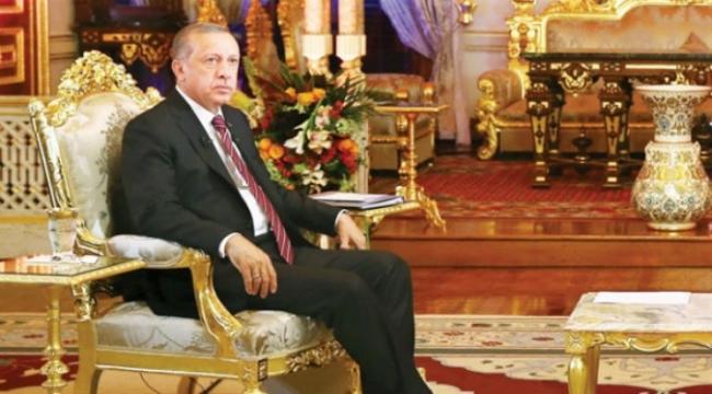 Erdoğan'ın 15 yılda kaç milyar dolar harcadığını hesapladı