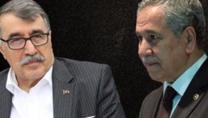 Erdoğan'ın Aksu ve Arınç hamlesi neyi hedefliyor