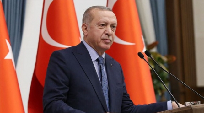 Erdoğan: Yakında 4 milyon Suriyeli evlerine dönecek