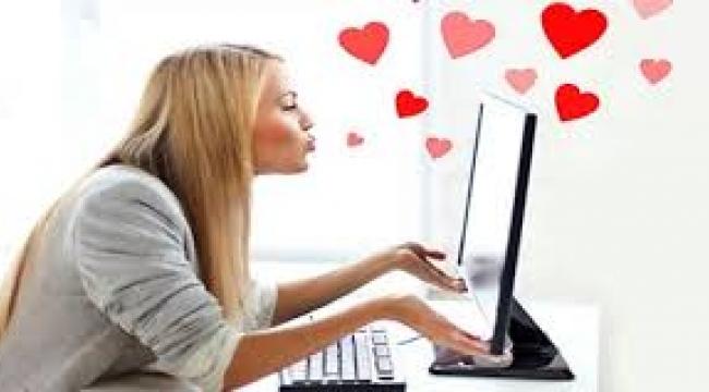 Ergenlikte sanal ortamda yaşanan ilişkiler