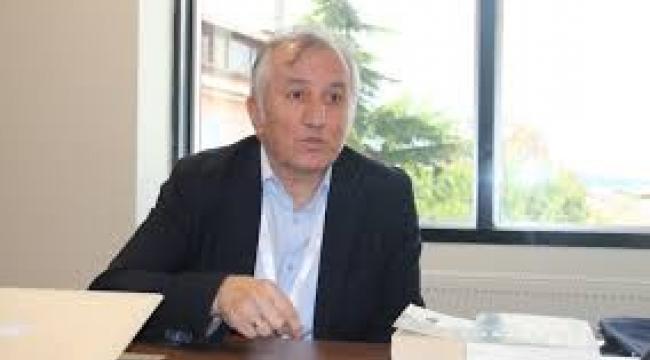 Eski AKP'li Ocaktan'dan AKP, YSK ile el ele verip...