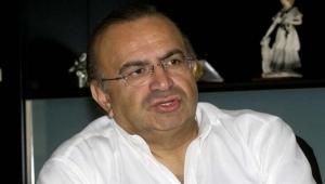 Fenerbahçe'nin eski başkanı Metin Aşık hayatını kaybetti