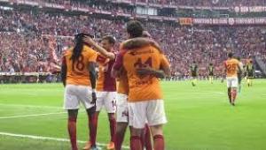 Galatasaray'da şampiyonluk harekatı! Rekor prim!