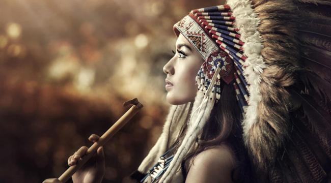 Hayata Bakış Açınızı Değiştirecek 20 Kızılderili İlkesi