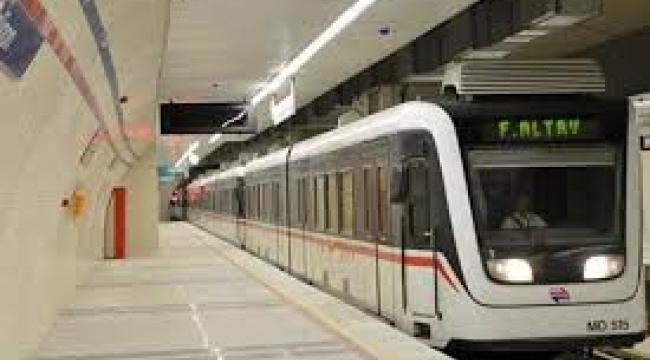 Hükümet, belediyelerin metro gelirlerine el koyacak.