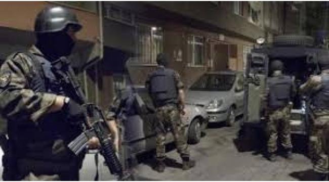 İstanbul'da ByLock operasyonu! Çok sayıda gözaltı kararı var...