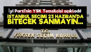 İstanbul seçimi 23 Haziran'da bitecek sanmayın, aylarca...