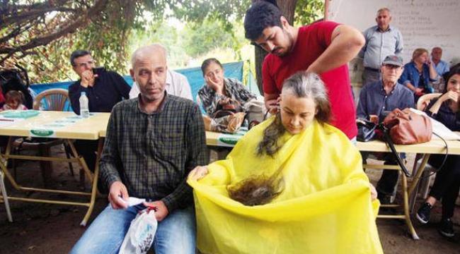 Kanser Köy'ün Haykırışı: Biz Ölüyoruz, Yardım Edin!