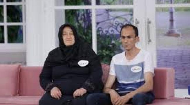 Kayıp dediği eşini meğer erkeklere pazarlamış