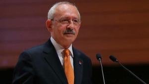 Kemal Kılıçdaroğlu: Bizim rakibimiz artık Yüksek Seçim Kurulu'dur
