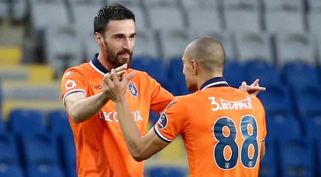 M. Başakşehir 2-1 Ankaragücü