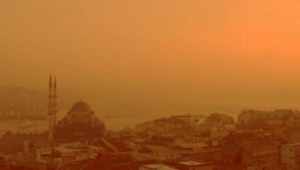 Meteoroloji'den İstanbul için 'sarı' kategoride uyarı