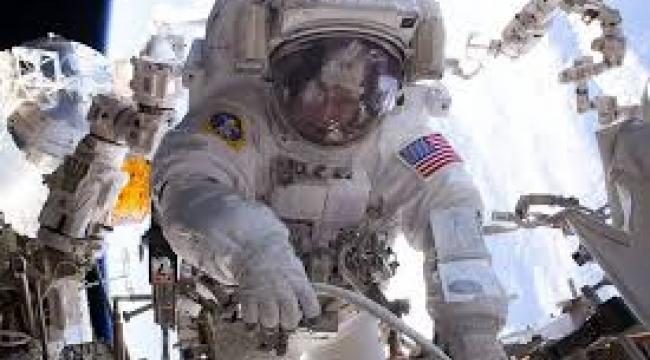 NASA'da görevli Türk'ten Mars'a yolculuk itirafı!