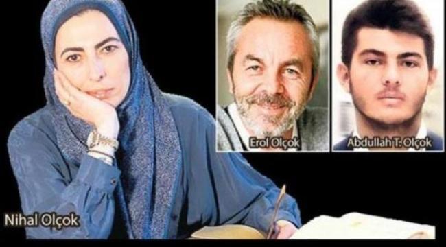 Nihal Olçok'tan Erdoğan'a: Beni düşürdüğünüz hale bakın