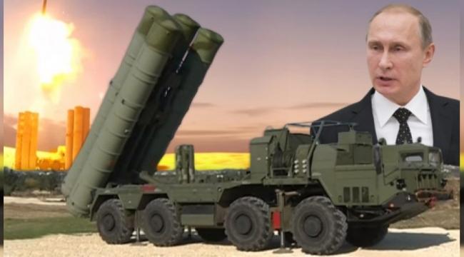 Ordu'yu S-400'ler ile donatın talimatı