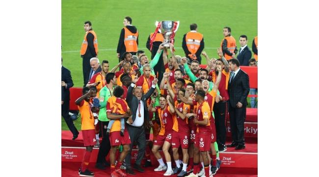 Penaltılar, kırmızı kart, olaylar ve şampiyon Galatasaray!