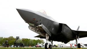 Reuters'tan F-35 kriziyle ilgili flaş iddia