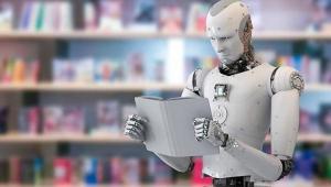 Robot nüfusu gitgide artıyor! Tam 2.5 milyon...
