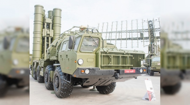 S-400'ler gelmiyor, ABD önleyici işgale hazırlanıyor