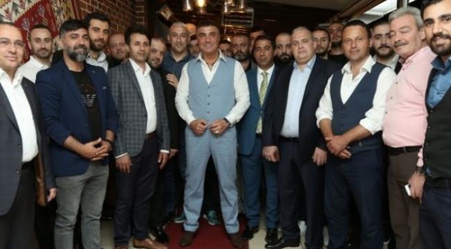 Sedat Peker, statlardaki İstanbul protestolarını hedef aldı