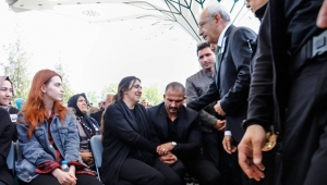Şehit cenazesinde 39 CHP'liye gözaltı iddiası